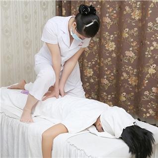 Cùng Mua - Khoa hoc massage chuyen nghiep tai L'opera De Paris 36 buoi