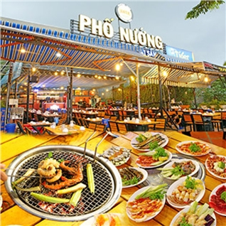 Cùng Mua - Tong hoa don cac mon nuong tai He thong JoKul(Khong gioi han)