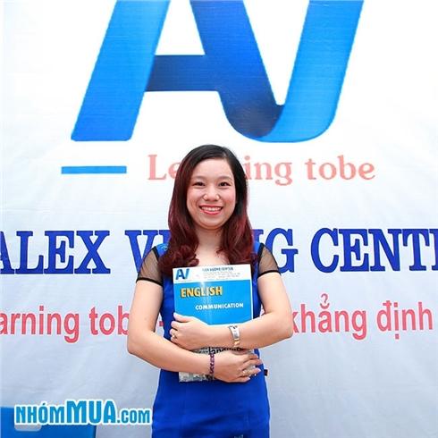 Lớp học phát âm Tiếng Anh với Ms Alex Vuong - Alex Vương C và L