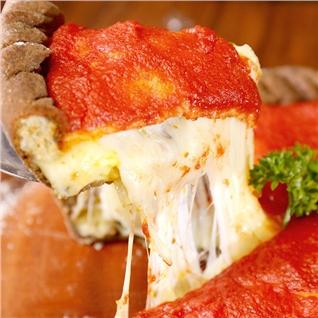 Cùng Mua - Pizza giau nhan 5 huong vi dac biet - 4G's Texas Restaurant
