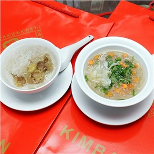 Cùng Mua - 1 phan sup yen/sup vi ca + che to yen - Yen Sao Thien Nhien