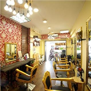Cùng Mua - Goi Uon/Duoi/Nhuom my pham Loreal + Hap dau - Lee Salon