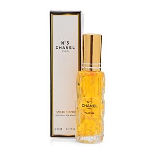 Cùng Mua (off) - Nuoc hoa nu Chanel No.5 - Phap 20ml