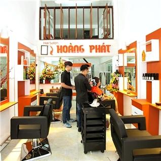 Cùng Mua - Goi uon/Duoi/Nhuom - Salon Hoang Phat - Keo vang toan quoc