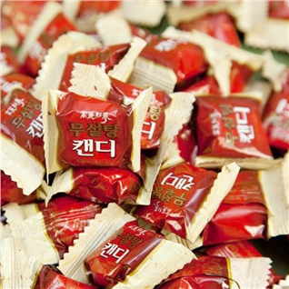 Cùng Mua - Keo que/Nhan sam Han Quoc nhap khau 200gr/goi