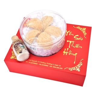 Cùng Mua - To yen (100%) nguyen chat sach long loai A(50gr) - Thien Hong