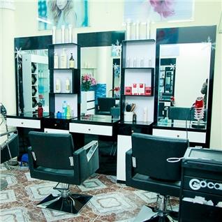 Cùng Mua - Cat + Goi + Nhuom + Say tao kieu - Nhung hair salon va Spa
