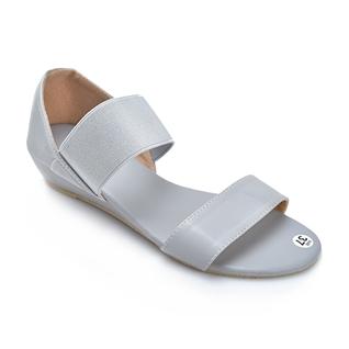 Cùng Mua - Giay sandal Princess PRIN11-X mau xam