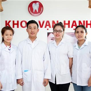 Cùng Mua - Cao voi danh bong/tram rang tai Nha khoa Van Hanh