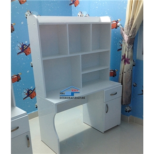 Cùng Mua - Ban hoc cho be NhaKien furniture mau BHOME NKBH1