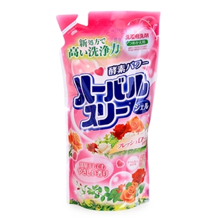 Cùng Mua - Nuoc giat Mitsuei huong hoa hong - tui 0.8kg