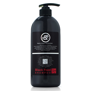Cùng Mua - Dau goi R va B Black Food - 600ml