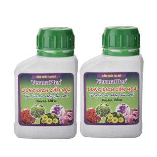 Cùng Mua - Combo 2 chai dung dich cam hoa Vermaplex (130ml)