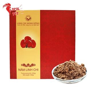 Cùng Mua - Linh chi Minh Dung xay nhuyen cao cap 250gr/500gr