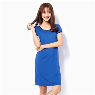 Cùng Mua - Dam suong tay phong - Mau xanh duong KIR31143