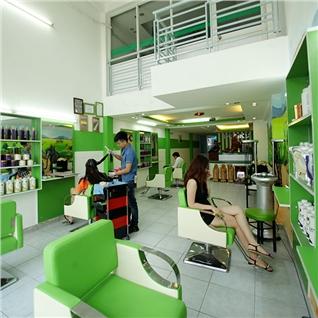 Cùng Mua - Tron goi uon/duoi/nhuom tai Salon Huy- Cay keo vang toan quoc