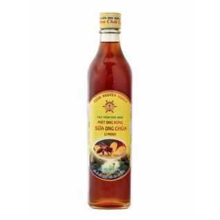 Cùng Mua - Mat ong rung sua ong chua U Minh hieu Xuan Nguyen (500ml)