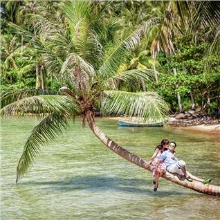 Cùng Mua - Tour Nam Du - Hon Lon - Doc Ong Tinh 2N2D