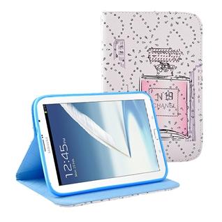 Cùng Mua - Bao da Samsung Galaxy Note 8.0 inch N5100 hinh 3