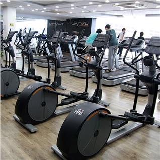 Cùng Mua - 02 thang tap Gym + Xong hoi - He Thong Tuan Vu Fitness