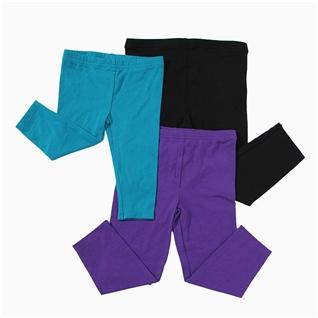 Cùng Mua - Combo 3 quan legging cotton cho be