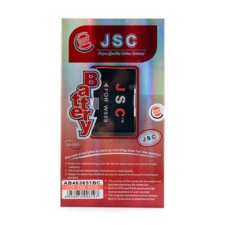 Cùng Mua - Pin JSC SAMSUNG L700-U559