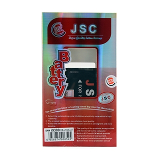 Cùng Mua - Pin JSC SAMSUNG I9300 (S3)