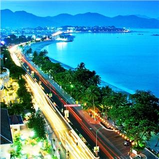 Cùng Mua - City tour Nha Trang 1 ngay - Khoi hanh hang ngay
