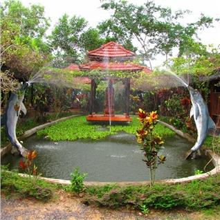 Cùng Mua - Tour Nha Trang - KDL Nhan Tam 1 ngay - Khoi hanh hang ngay