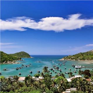 Cùng Mua - Tour Nha Trang - Hang Rai Vinh Hy 2N1D - Du lich King Tours
