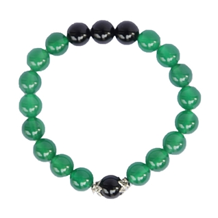 Cùng Mua - Vong tay phong thuy mau xanh ma nao cho nguoi menh Moc