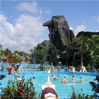 Cùng Mua - Resort Binh Chau Vung Tau chuan 4* An sang / Sieu khuyen mai
