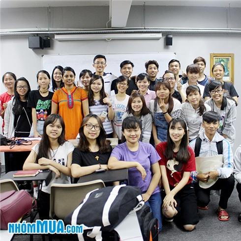 Khóa học International Professional CMO tại East West