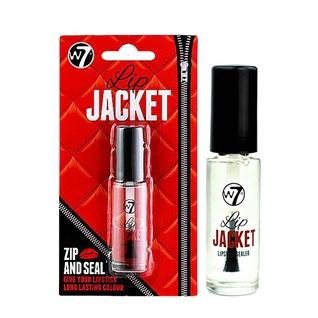 Cùng Mua - Khoa son moi W7 Lip Jacket