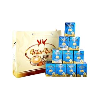Cùng Mua - Combo 10 lo nuoc Yen nguyen chat Collagen WhiteNest
