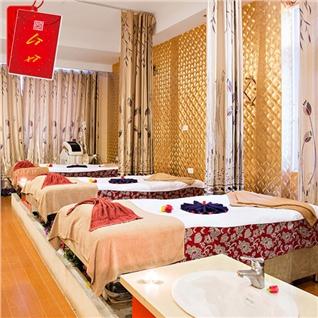 Cùng Mua - Li xi 2 buoi cham soc va lam trang da mat - Spa Anna Chu