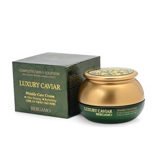 Cùng Mua - Kem xanh chong lao hoa cao cap Bergamo Luxury Caviar