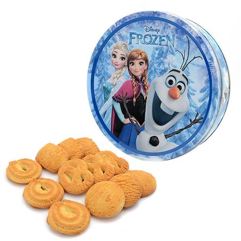 Bánh Frozen Cookies 228gr nhập khẩu Hồng Kông