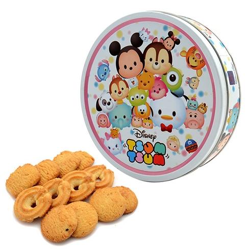 Bánh Cookies Butter và Chocolate 228gr nhập khẩu Hồng Kông