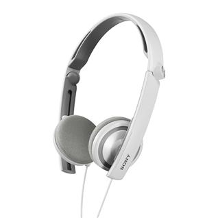 Cùng Mua - Tai nghe Sony MDR-S40/WQ E mau trang