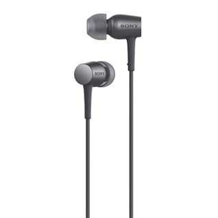 Cùng Mua - Tai nghe dang nhet tai Sony MDREX750APBME mau den
