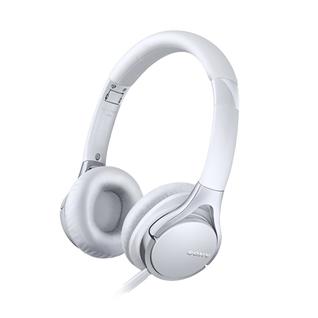 Cùng Mua - Tai nghe Sony MDR-10RC/WC E mau trang