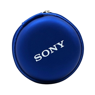 Cùng Mua - Bao dung tai nghe In-Ear Sony