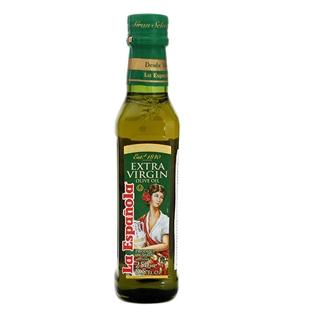 Cùng Mua - Dau Oliu Extra Virgin La Espanola co gai Tay Ban Nha (250 ml)