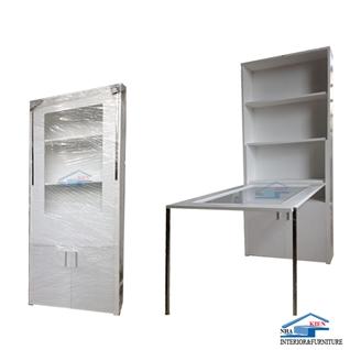Cùng Mua - Ban an da nang NhaKien furniture mau BHOME NKBA1