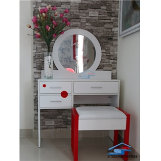 Cùng Mua - Ban trang diem NhaKien furniture mau TDHOME NKBP3 gom ghe