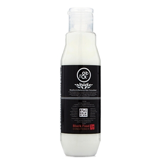 Cùng Mua - Dau xa R va B Black Food - 100ml