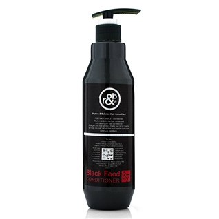 Cùng Mua - Dau xa R va B Black Food - 350ml