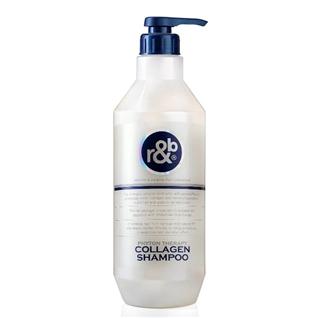 Cùng Mua - Dau goi R va B Collagen - 450ml