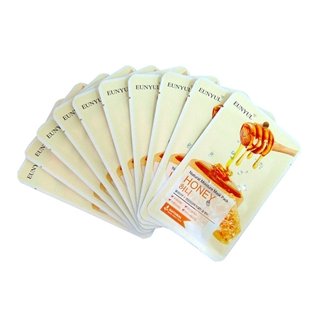 Cùng Mua - Bo 10 mat na duong da Eunyul Natural Moisture Honey